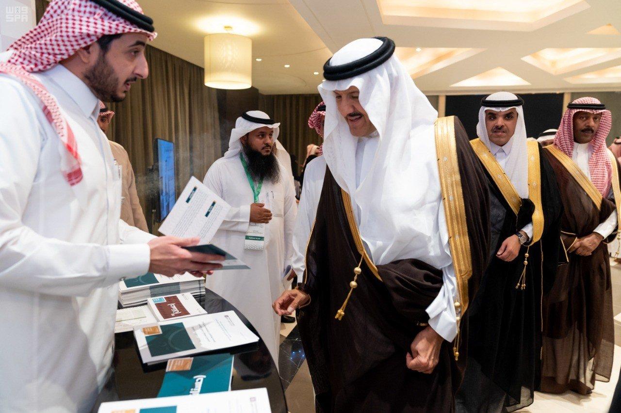 تدشين أول صندوق وقفي للمساجد في العالم